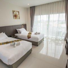 Отель The Elysium Residence Таиланд, Бухта Чалонг - отзывы, цены и фото номеров - забронировать отель The Elysium Residence онлайн комната для гостей