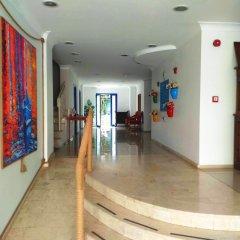 Отель BILGIN Каш интерьер отеля фото 2