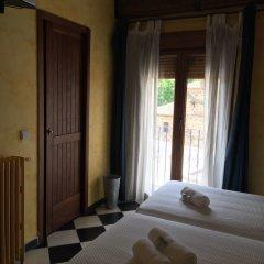 Отель Casa Rural Álamo Grande комната для гостей