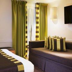 Hotel Mondial комната для гостей фото 15