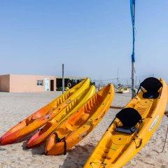 Отель Beach Resort by Bin Majid Hotels & Resorts