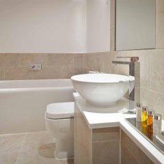 Отель A Room With A View Великобритания, Кемптаун - отзывы, цены и фото номеров - забронировать отель A Room With A View онлайн ванная