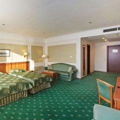 Отель Бородино Москва комната для гостей фото 6