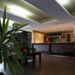Отель Mountain Paradise Банско интерьер отеля