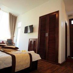 Mimosa Hotel комната для гостей фото 5