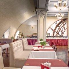 Отель Старо Киев гостиничный бар