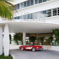 Отель Shelborne South Beach фото 5