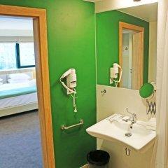 Отель Европа Калининград ванная