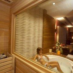Отель Seher Sun Palace Resort & Spa - All Inclusive ванная фото 2