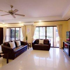 Отель Magic Villa Pattaya комната для гостей фото 4