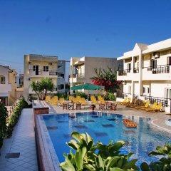 Creta Verano Hotel с домашними животными