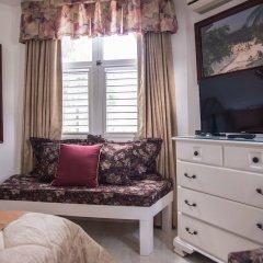 Отель Sandcastles Beach Resort комната для гостей фото 2