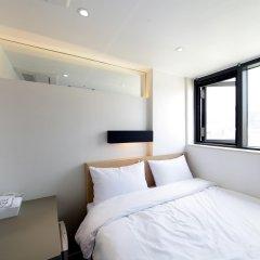 Отель CASA Myeongdong Guesthouse Южная Корея, Сеул - отзывы, цены и фото номеров - забронировать отель CASA Myeongdong Guesthouse онлайн комната для гостей