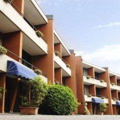 Hotel Blu Inn Колоньо-Монцезе парковка
