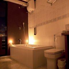 Отель Relax Inn Мальдивы, Северный атолл Мале - отзывы, цены и фото номеров - забронировать отель Relax Inn онлайн ванная