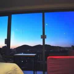 Отель Lavilla Hotel Южная Корея, Сеул - отзывы, цены и фото номеров - забронировать отель Lavilla Hotel онлайн комната для гостей