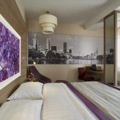 Гостиница TENET 3* Стандартный номер с различными типами кроватей фото 6