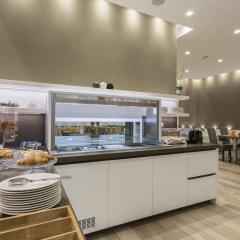 Отель Mistral Италия, Милан - отзывы, цены и фото номеров - забронировать отель Mistral онлайн питание фото 3