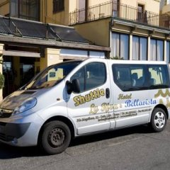 Hotel La Riva городской автобус