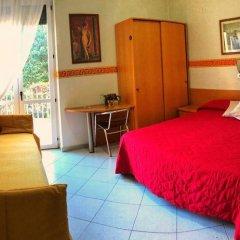Отель Calypso Италия, Помпеи - отзывы, цены и фото номеров - забронировать отель Calypso онлайн комната для гостей