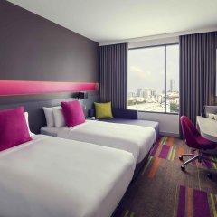 Отель Mercure Bangkok Siam комната для гостей