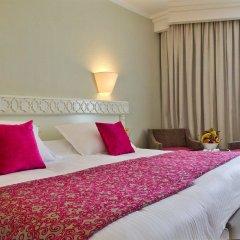 Отель El Mouradi Palm Marina Тунис, Сусс - отзывы, цены и фото номеров - забронировать отель El Mouradi Palm Marina онлайн комната для гостей фото 3