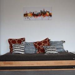 Отель 2 Bedroom Loft Near Edgware Road Великобритания, Лондон - отзывы, цены и фото номеров - забронировать отель 2 Bedroom Loft Near Edgware Road онлайн интерьер отеля