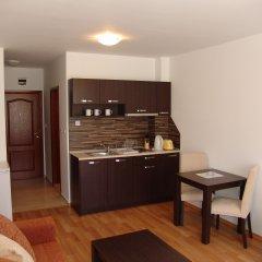 Отель Happy Aparthotel&Spa Солнечный берег в номере