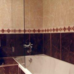 Отель Baia Grande Португалия, Албуфейра - отзывы, цены и фото номеров - забронировать отель Baia Grande онлайн ванная
