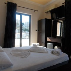 Hotel Nertili комната для гостей фото 5