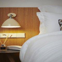 Отель 9Hotel Republique 4* Стандартный номер с различными типами кроватей фото 42
