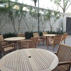 Отель Golden Forest Residence Южная Корея, Сеул - отзывы, цены и фото номеров - забронировать отель Golden Forest Residence онлайн питание фото 2