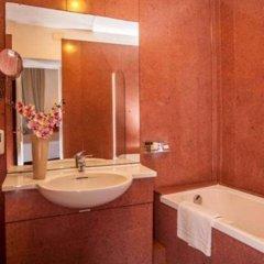 Cosmopolita Hotel ванная фото 2