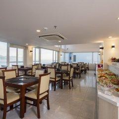 Отель Sun City Hotel Вьетнам, Нячанг - 4 отзыва об отеле, цены и фото номеров - забронировать отель Sun City Hotel онлайн питание