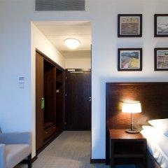 Europeum Hotel комната для гостей фото 6