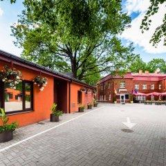 Отель Motel Autosole фото 2