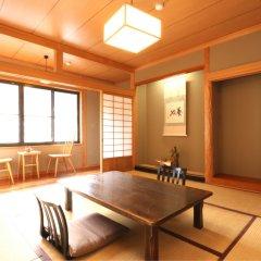 Отель Marucho Ryokan Минамиогуни фото 5
