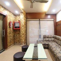 Отель Vanson Villa Индия, Нью-Дели - отзывы, цены и фото номеров - забронировать отель Vanson Villa онлайн развлечения