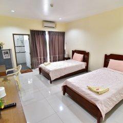 Отель Penhouse Hotel Pattaya Таиланд, Паттайя - отзывы, цены и фото номеров - забронировать отель Penhouse Hotel Pattaya онлайн комната для гостей
