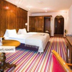 Отель Daniela Швейцария, Церматт - отзывы, цены и фото номеров - забронировать отель Daniela онлайн сейф в номере