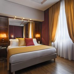 Atlante Garden Hotel комната для гостей