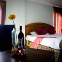 Отель Convenient Resort в номере