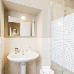 Отель Residenza Ognissanti Италия, Флоренция - отзывы, цены и фото номеров - забронировать отель Residenza Ognissanti онлайн ванная фото 2