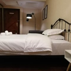 Отель Shenzhen Mamaya Studio Apartment Китай, Шэньчжэнь - отзывы, цены и фото номеров - забронировать отель Shenzhen Mamaya Studio Apartment онлайн фото 3