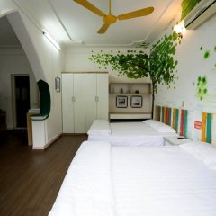 Апартаменты Zostay Apartment комната для гостей фото 2