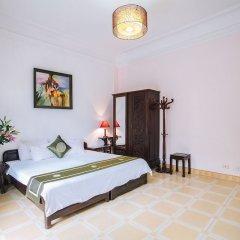 Отель Hanoi Legend Hotel Вьетнам, Ханой - отзывы, цены и фото номеров - забронировать отель Hanoi Legend Hotel онлайн комната для гостей фото 3