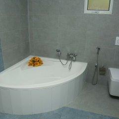 Отель The Forest ванная