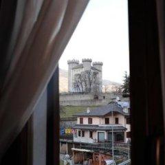 Hotel Chateau Сен-Кристоф фото 9