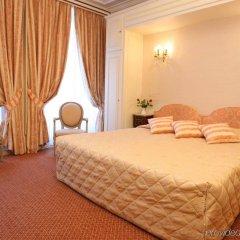 Hotel Saint Petersbourg Opera комната для гостей