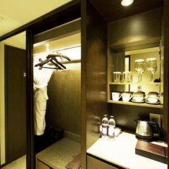 Отель Royal Hotel Seoul Южная Корея, Сеул - отзывы, цены и фото номеров - забронировать отель Royal Hotel Seoul онлайн сейф в номере